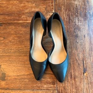 Nine West heels 💚 2 for $20